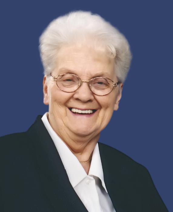 Marie-Paule Bernier Caron