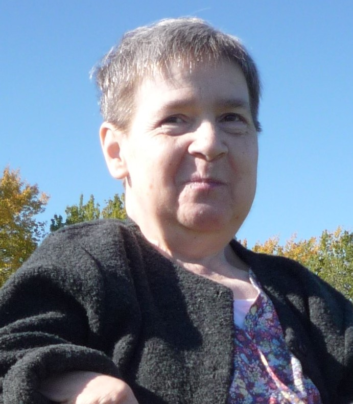 Diane Chouinard
