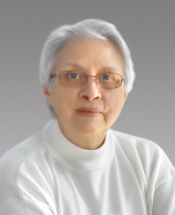 Pauline Dion Orion