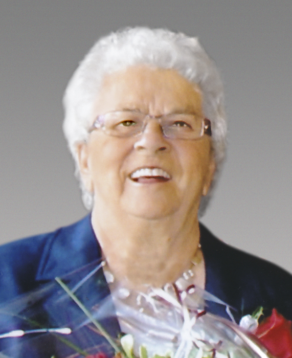 Marthe Vaillancourt Leblanc