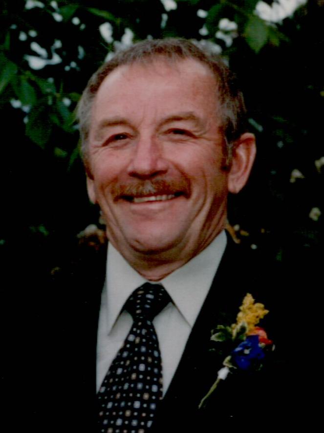 André de Ladurantaye