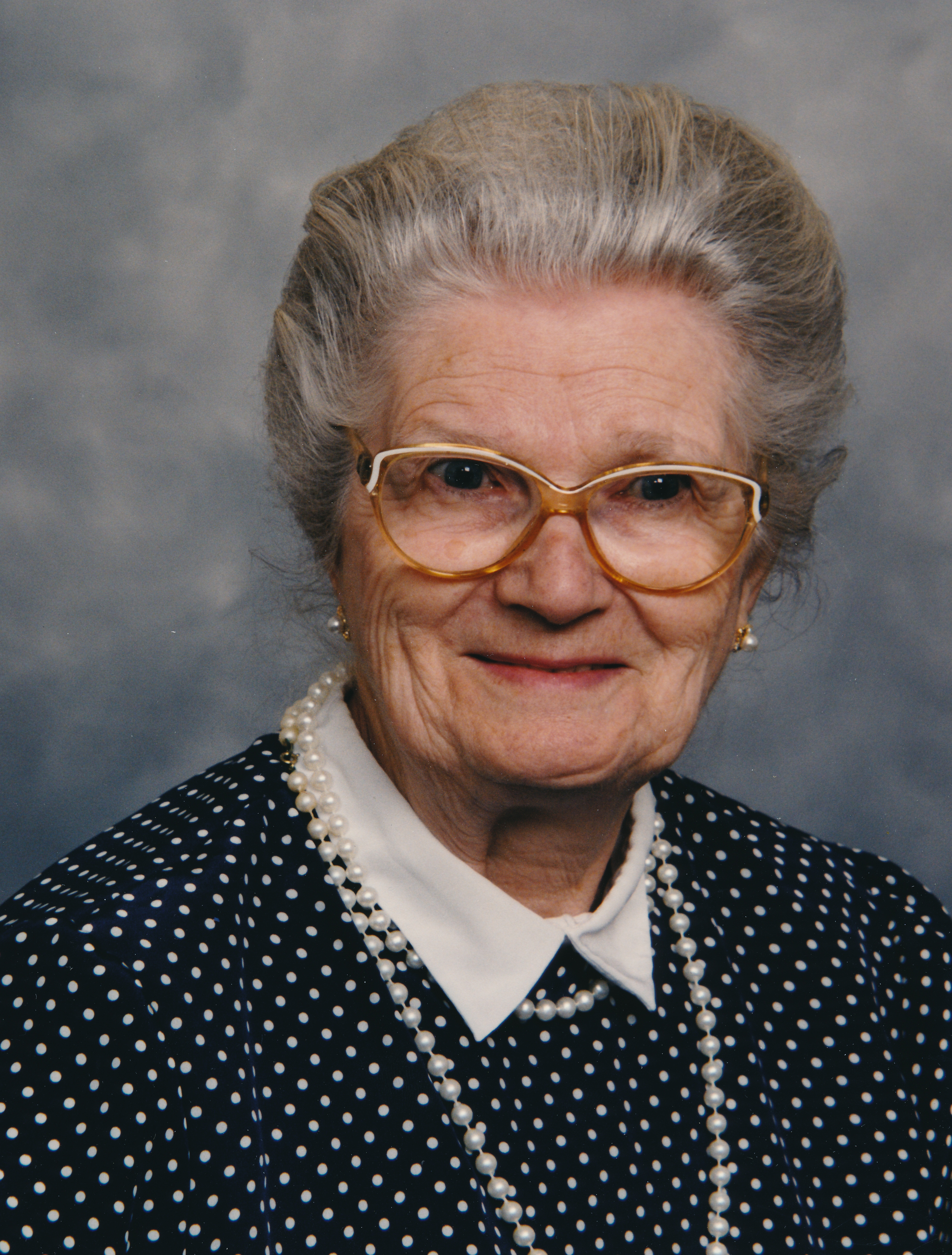 Rita Levasseur Gauthier