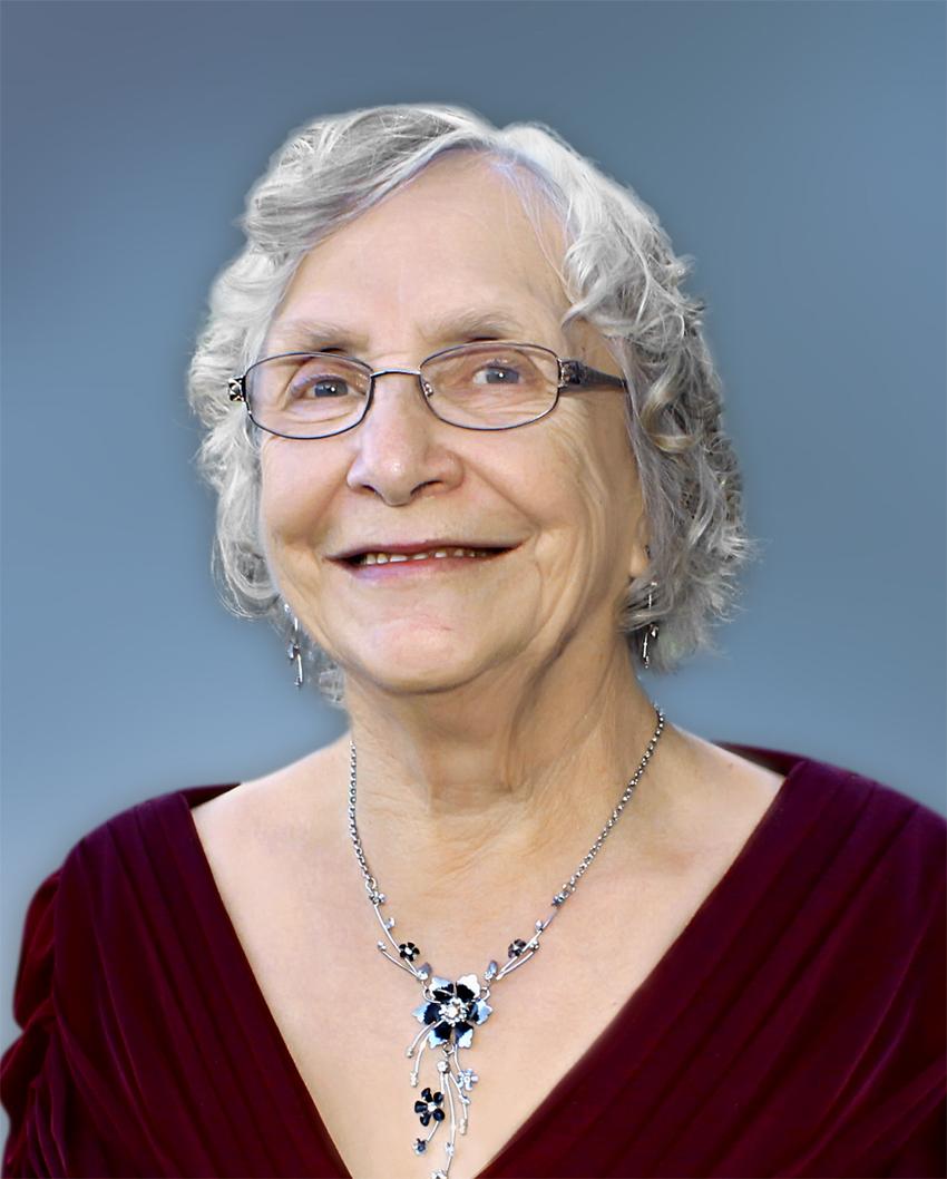 Monique Pelletier Bernier