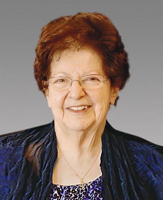 Françoise Anctil