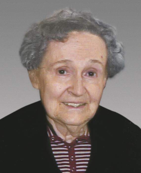 Lise Thibault