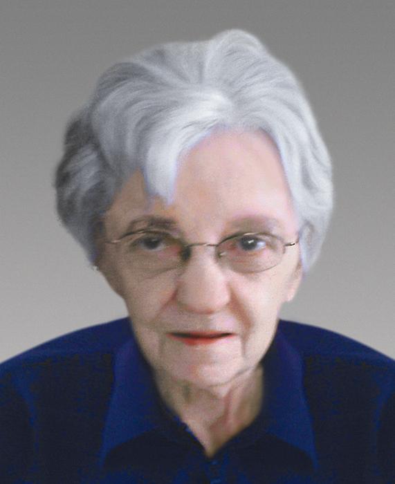 Françoise Boucher Bélanger