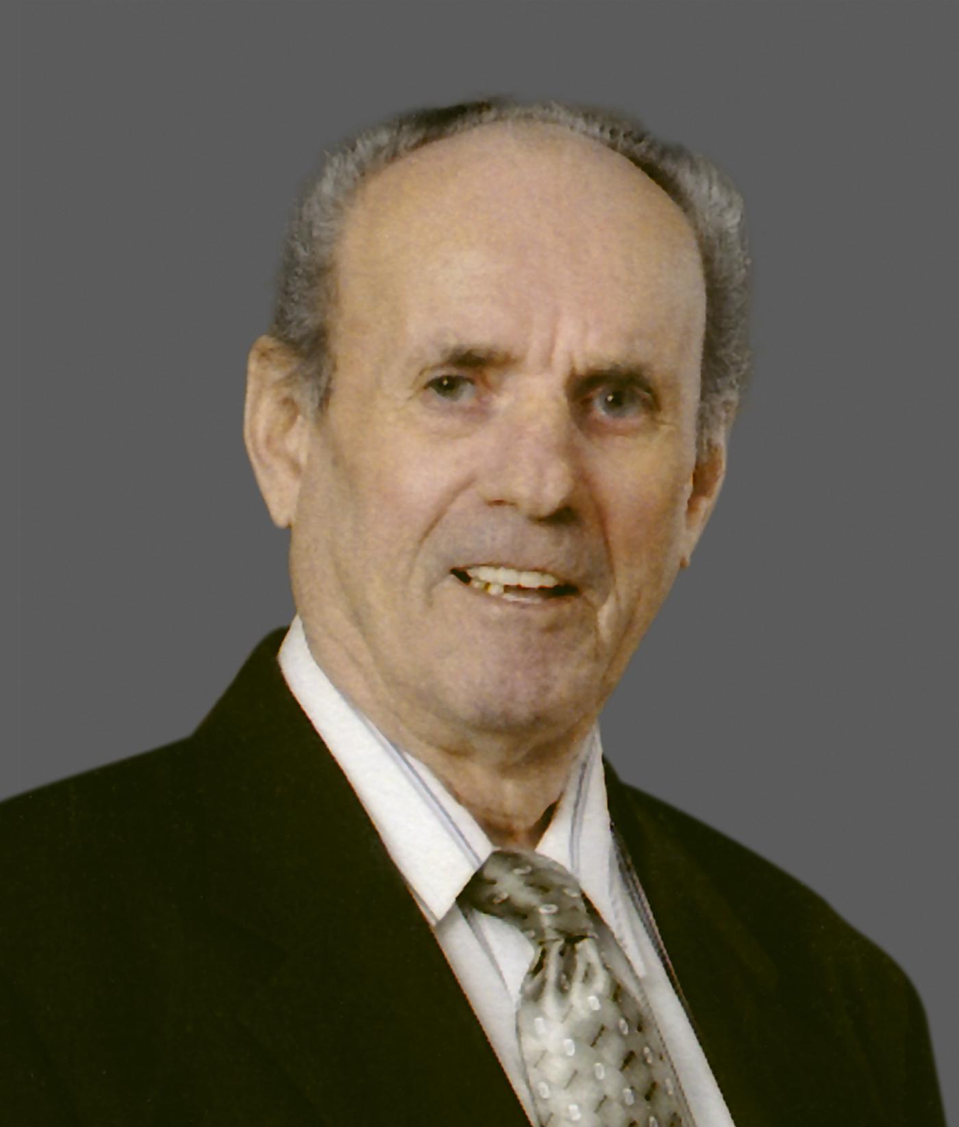 Hilaire Fournier