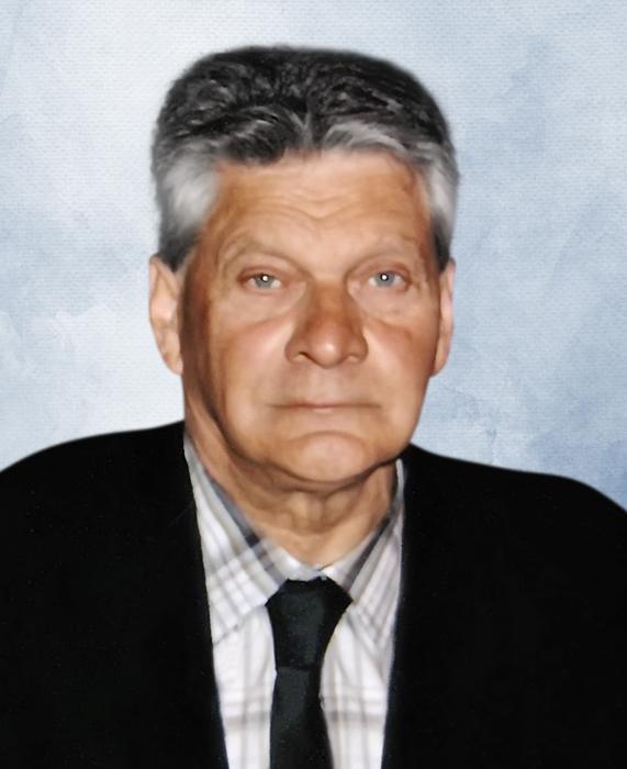 Laurent Fortin