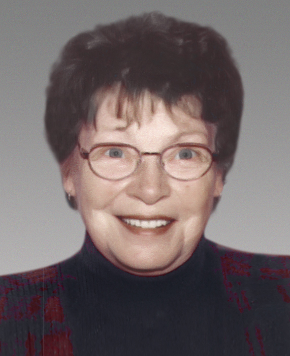 Fernande Gagnon