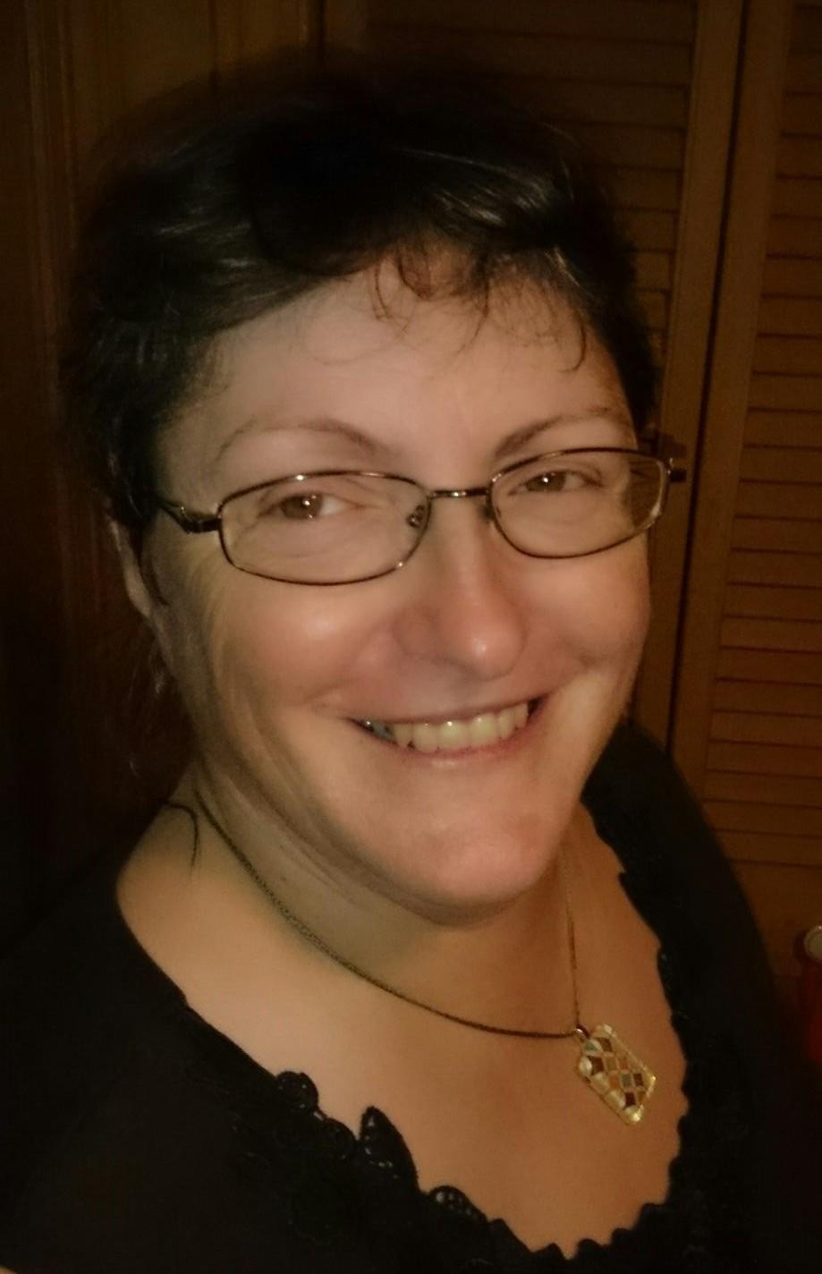 Diane Lussier Nicoll