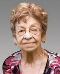 Huguette Pelletier Bélanger