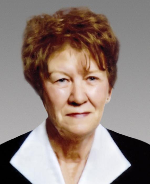 Renée Pelletier Ouellet