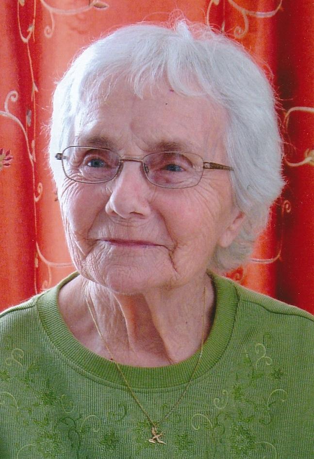Marie-Marthe Proulx Giasson