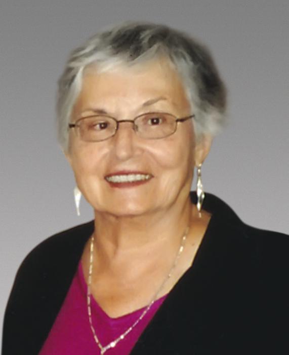 Morin Simone (décédée 23 décembre 2018)