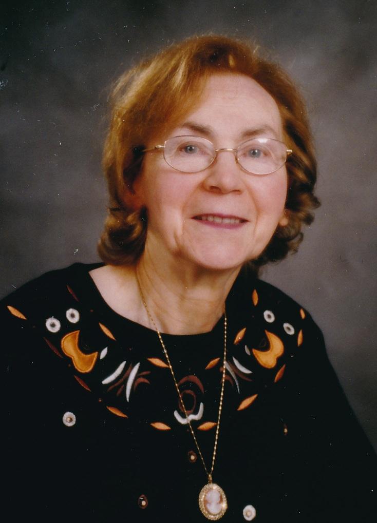 Odette Tondreau
