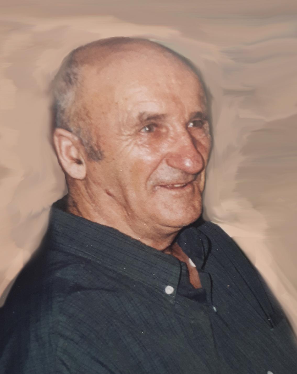 Julien Morin