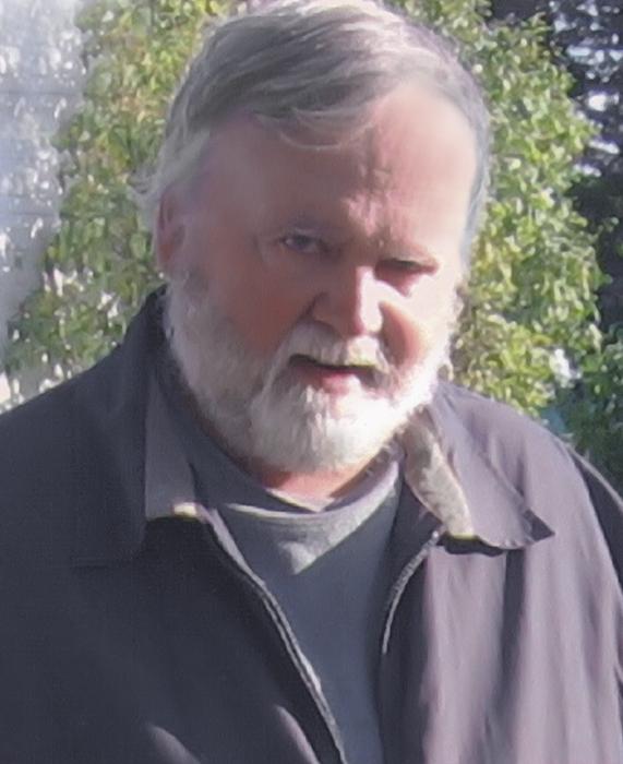 Jean-Pierre Lemieux (décédé le 8 février 2019)