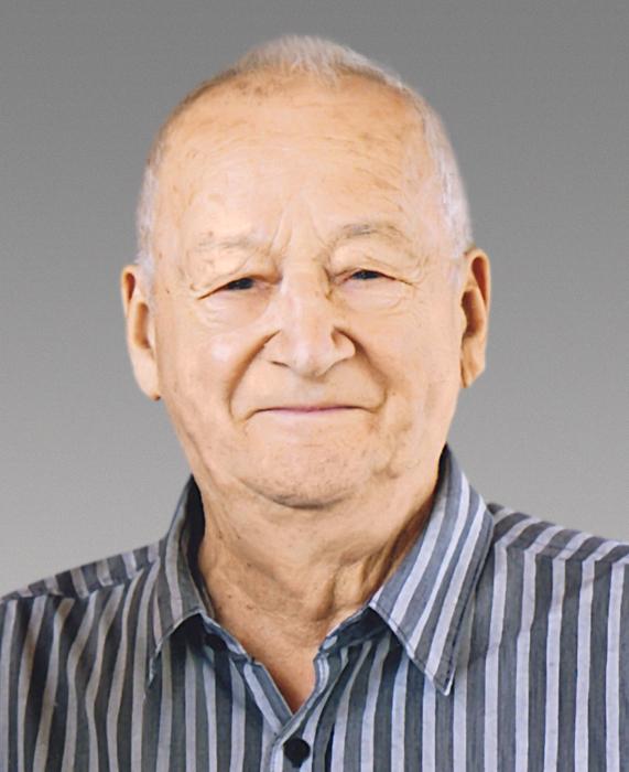 O' Neil Roseberry