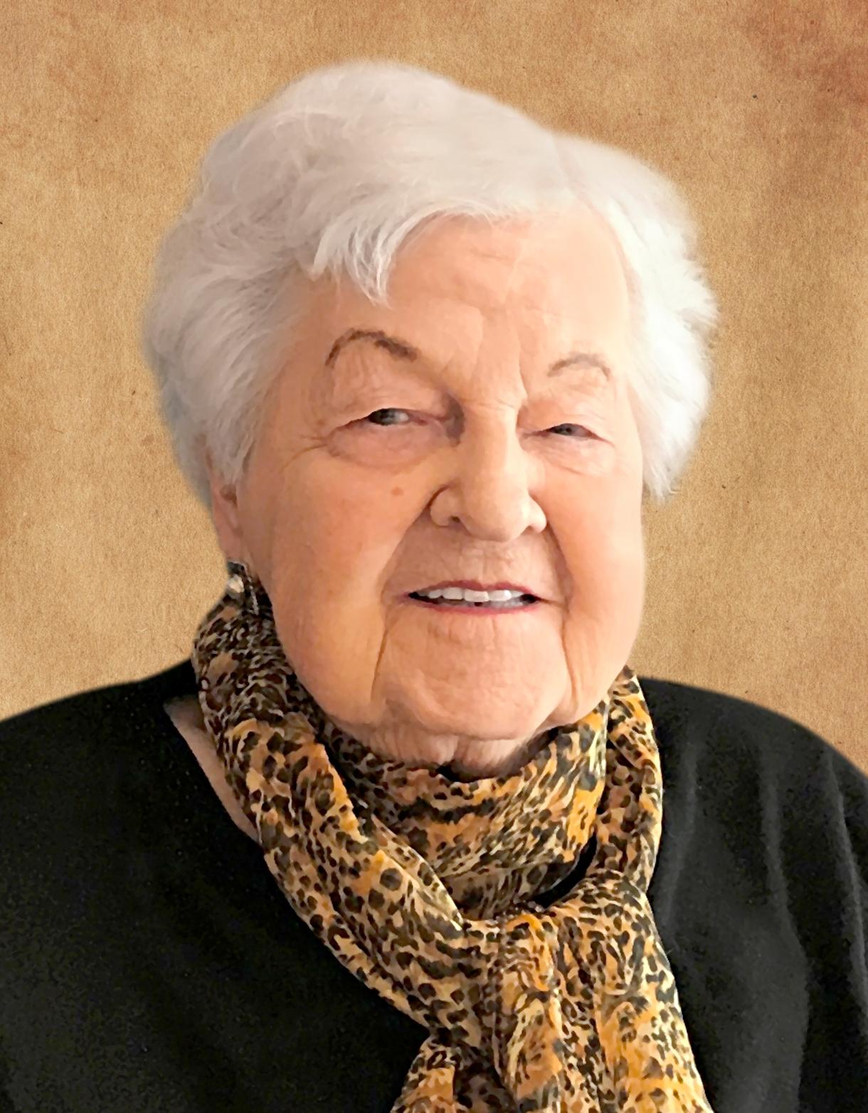 Gisèle Béland Mignault