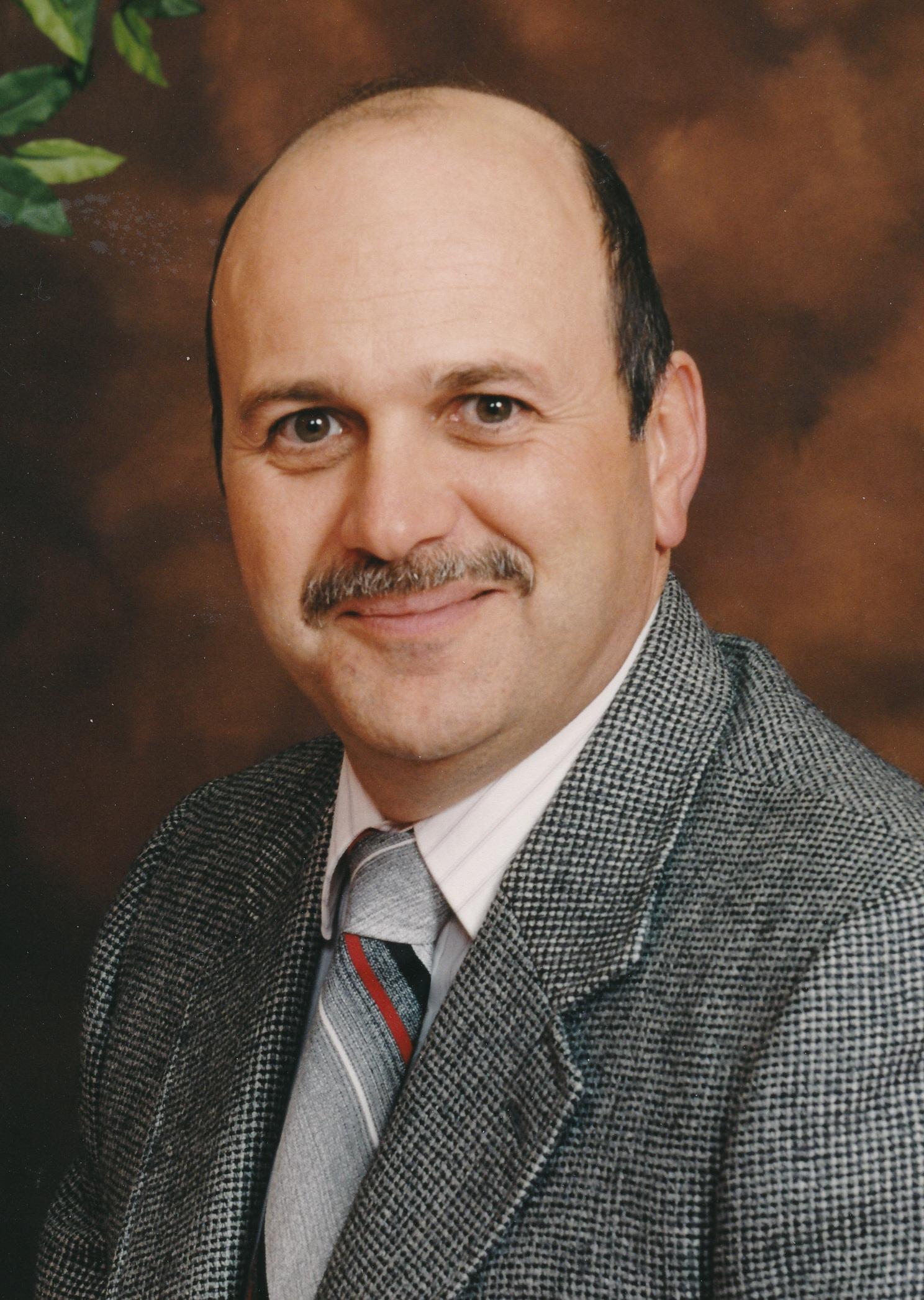 Daniel Jacques