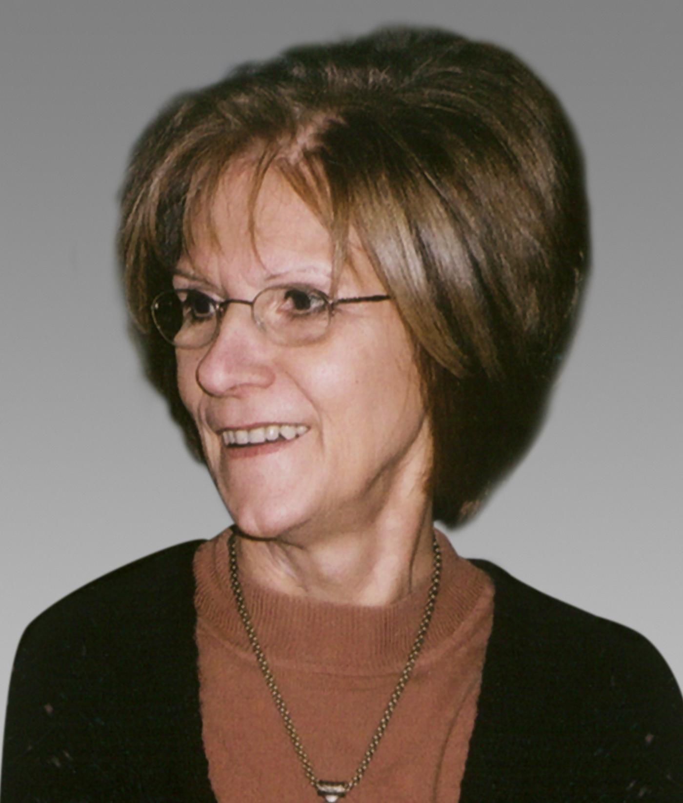 Eva Pruneau