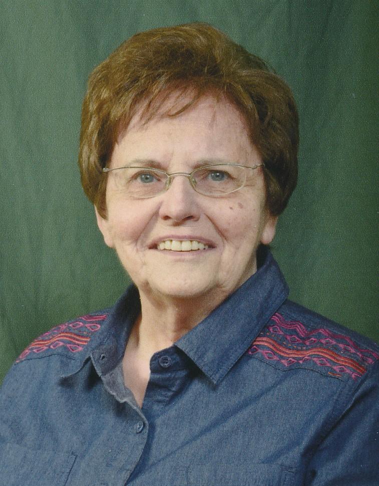 Jeannette Beaulieu Pelletier