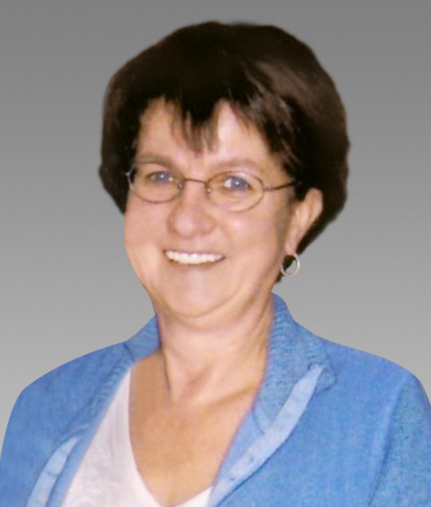Jocelyne Demers Thériault