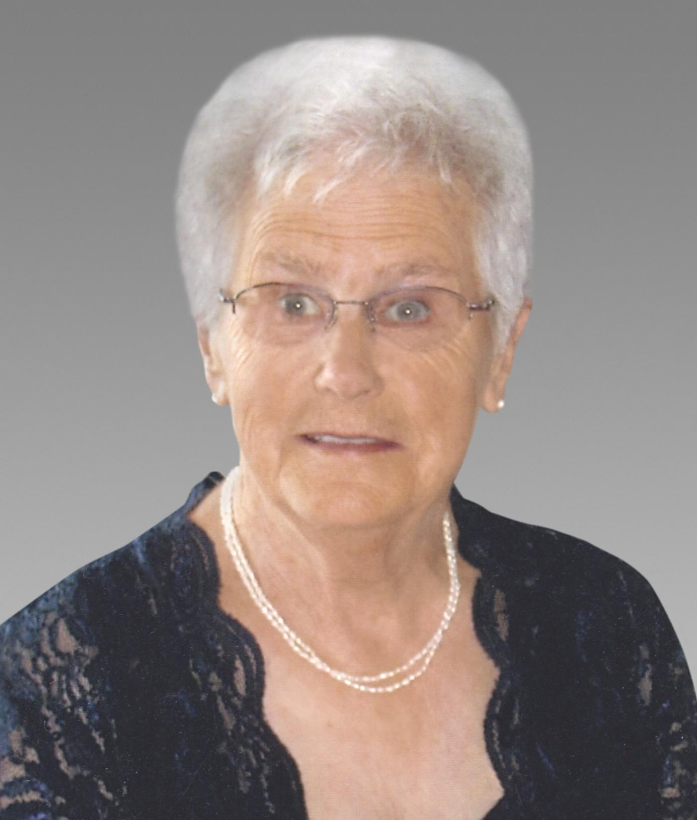 Jeanne d'Arc Bélanger Dupont