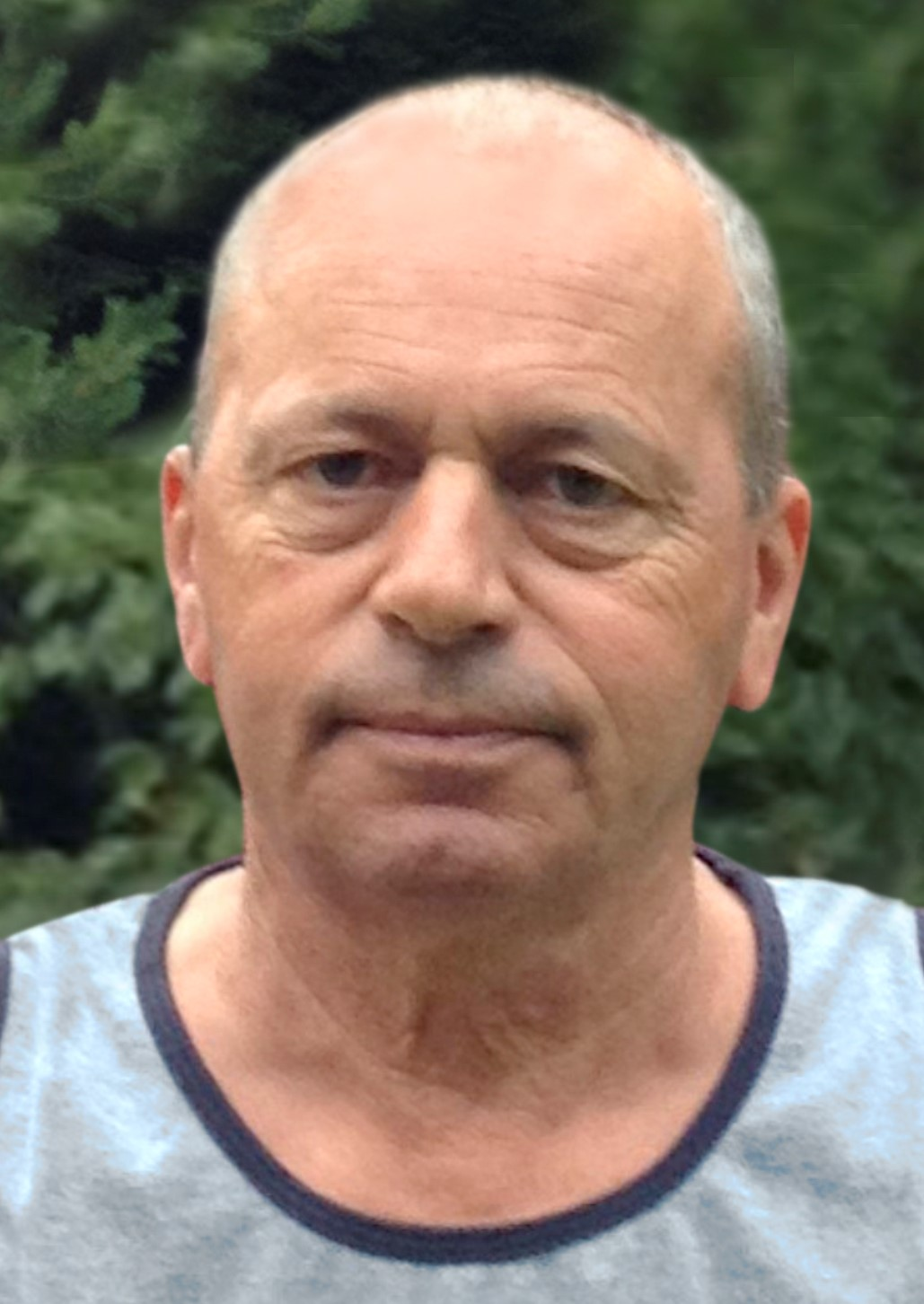 Bertrand Blanchet