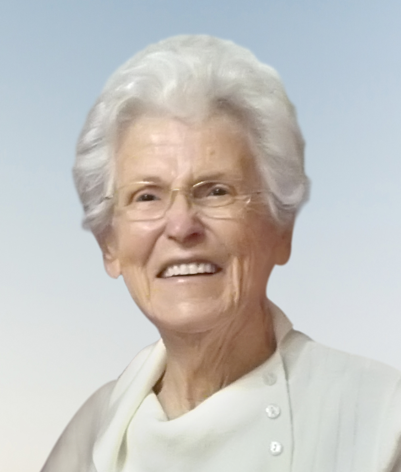 Anne-Marie Caron St-Pierre