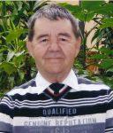 Jean-Claude Avoine
