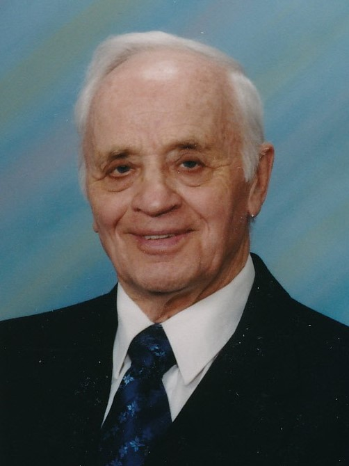 Ronald Théberge