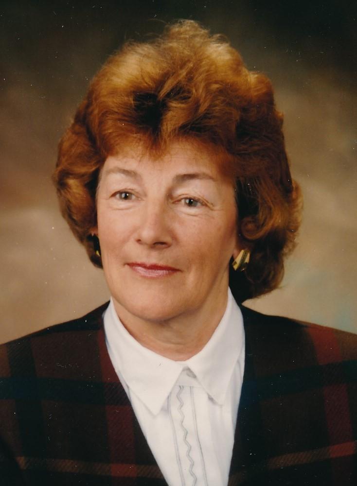 Thérèse Coudé Leclerc
