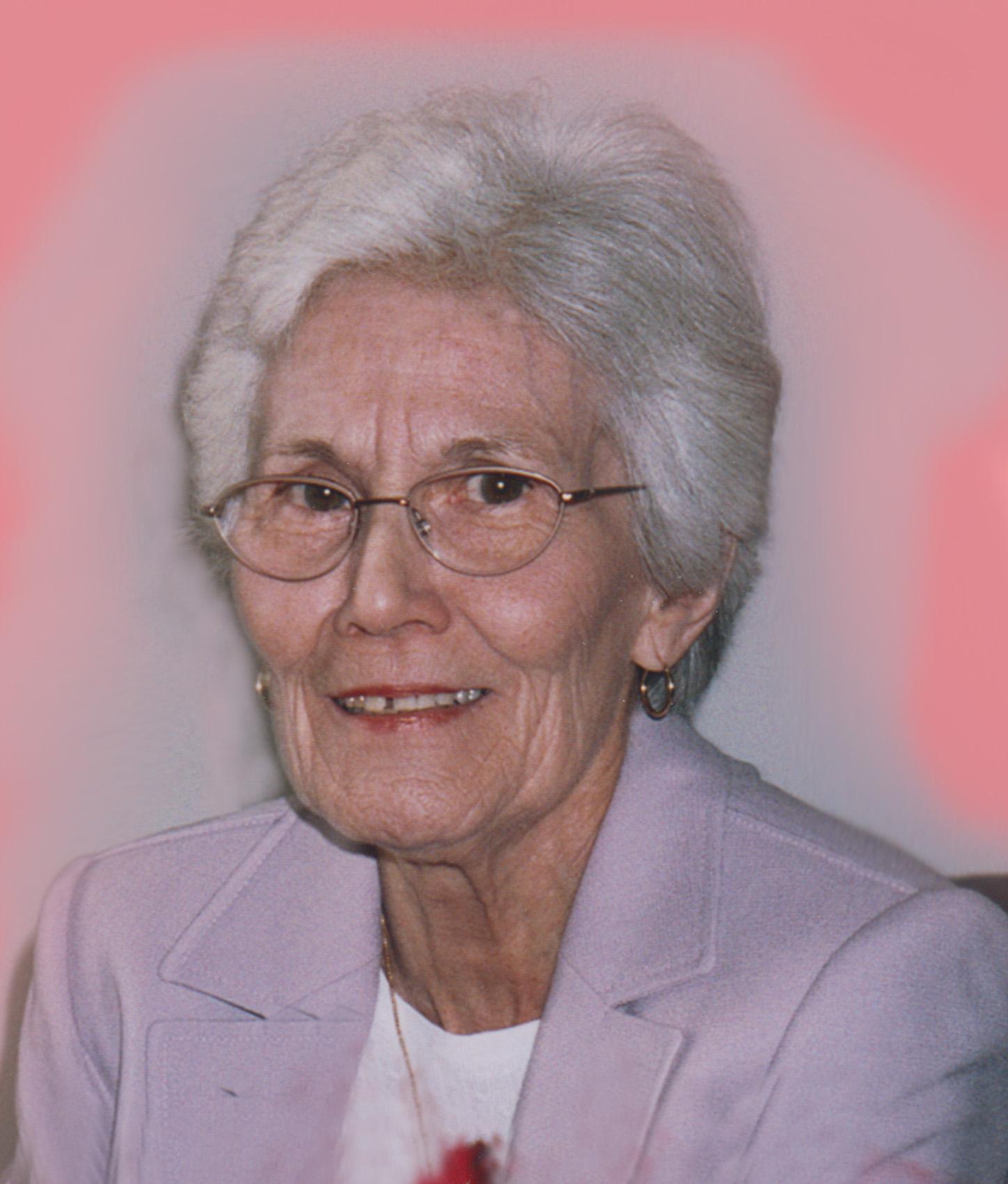 Simone Dupont Larivière