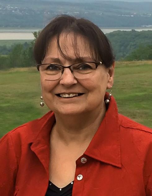 Diane Bruneau Caron