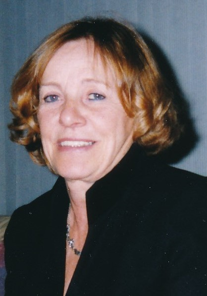 Annette Bourgault