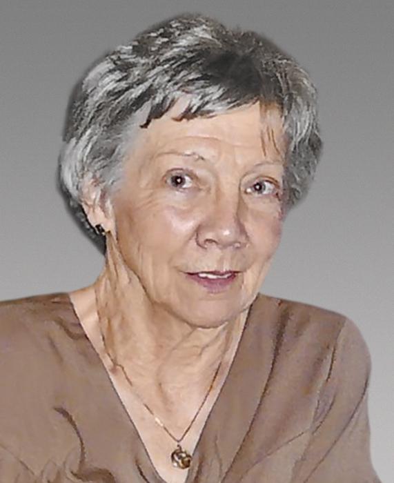 Thérèse Boucher Cloutier