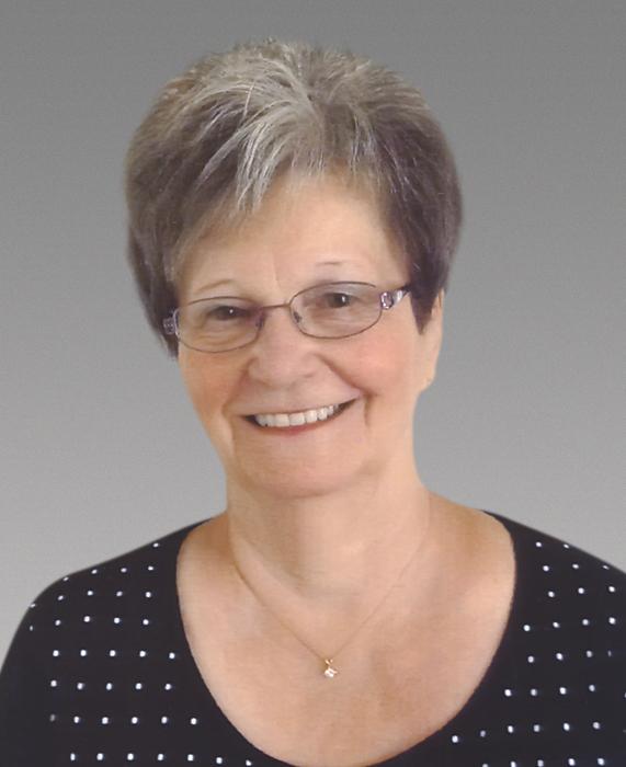 Huguette Bélanger Normand