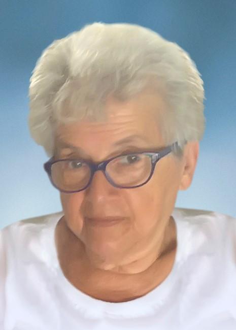 Denise Bernier Thibault