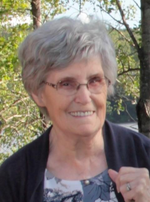 Carmen Boulet Bélanger
