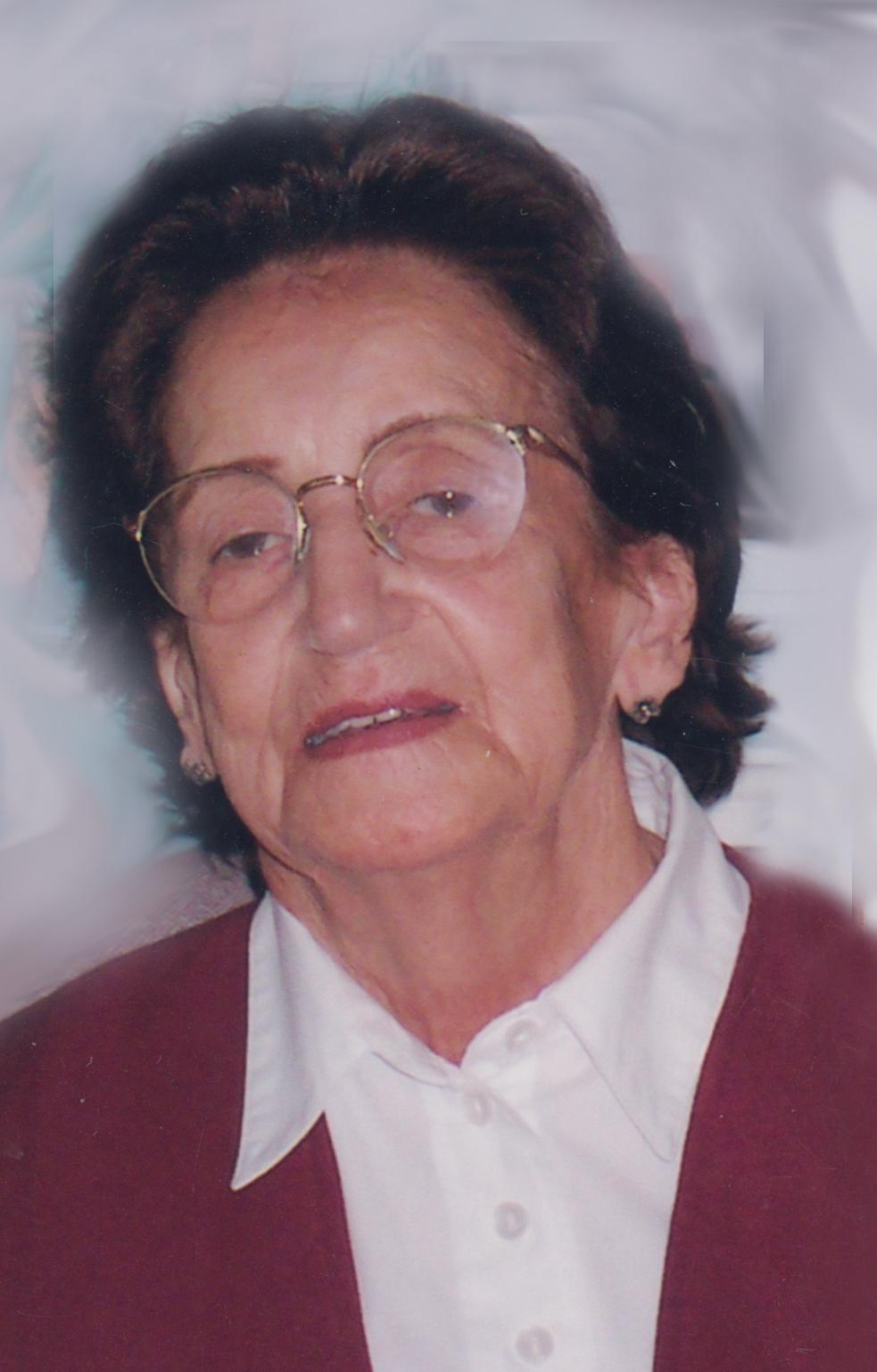 Marie-Marthe Fortin Pelletier