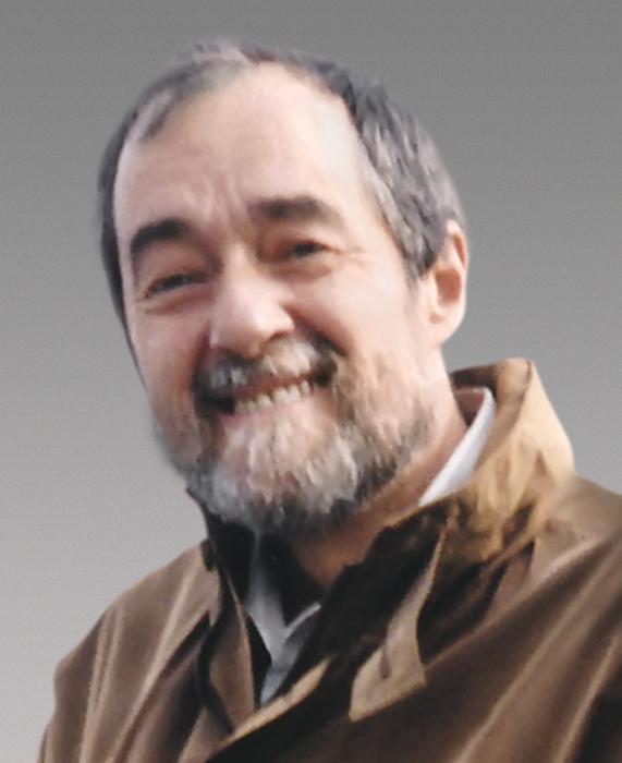 Gilbert Miville-Deschênes