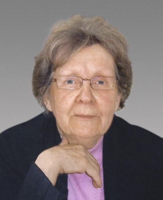 Marguerite Bélanger Bernier