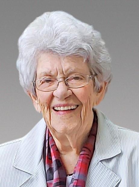 Jeannette Bernier