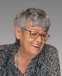 Aliette Pelletier Lévesque