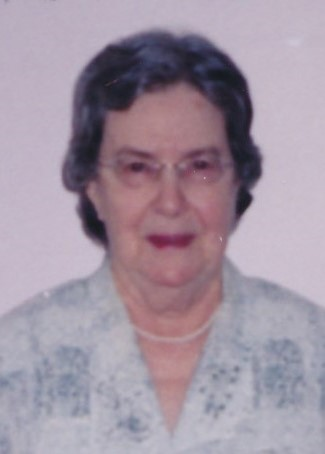 Gertrude Lord