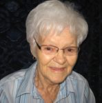 Pierrette Dubé Fortin