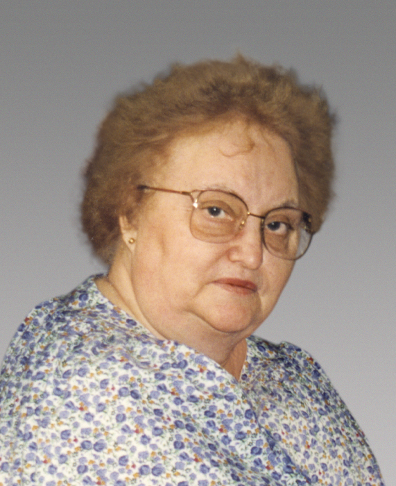 Huguette Lemelin Robichaud