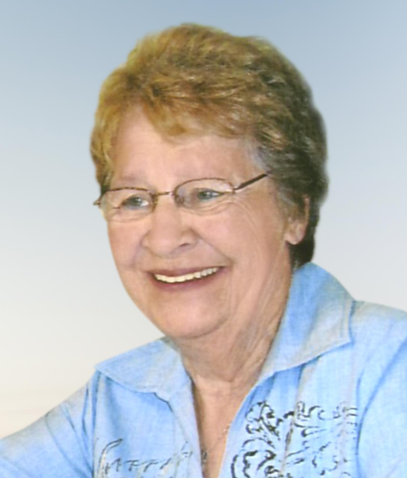 Lorette Lavoie Thibault