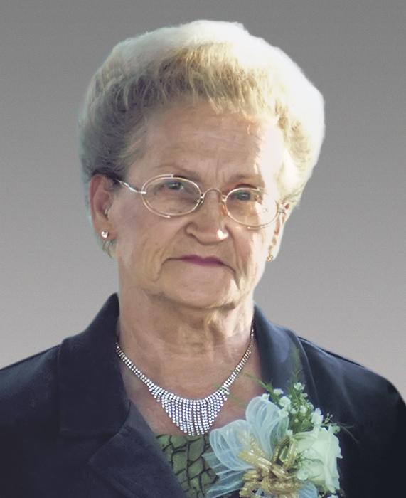 Thérèse Fortin Gagnon